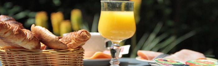 Paris-manhã-croissant