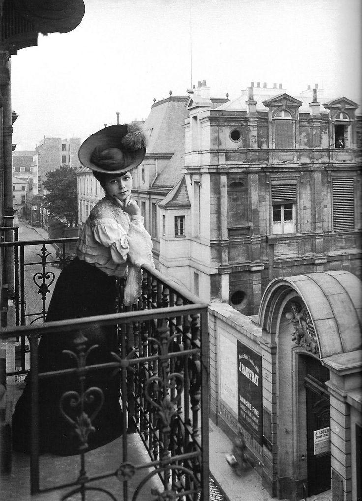 look-parisiense-1900