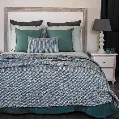 Cabeceros y camas