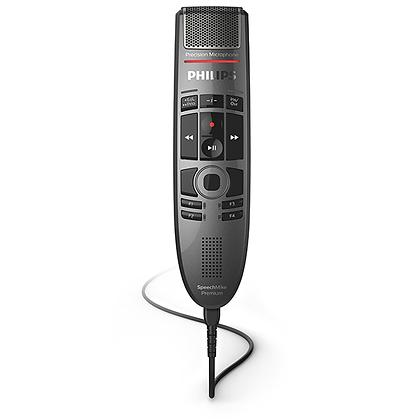 SpeechMike Premium Touch Dictation Microphone 3700