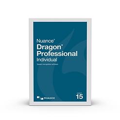 Dragon Professional Individual v. 15
