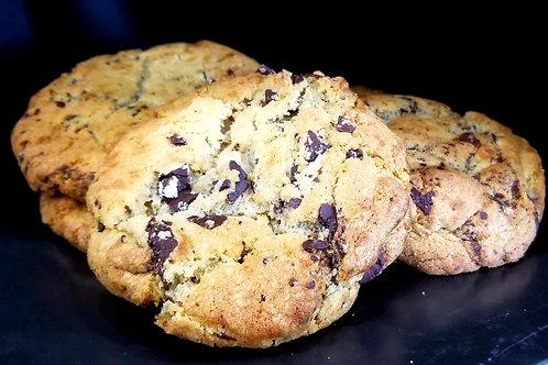 Choc Chunk Cookies (4)