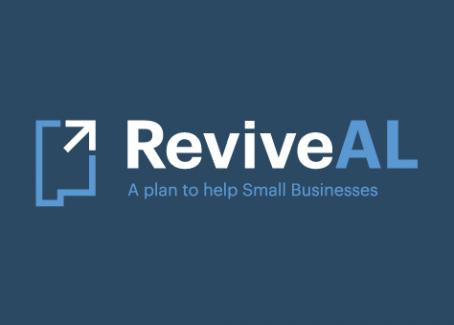 "Governor Ivey Announces $100 Million Small Business Grant Program ""Revive Alabama"""