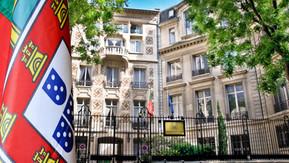 Permanences du consulat portugais à Ville-la-Grand