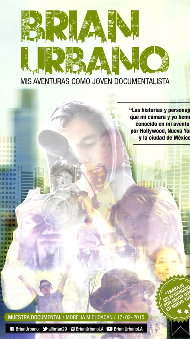 Una serie Documental de Bonan Docs