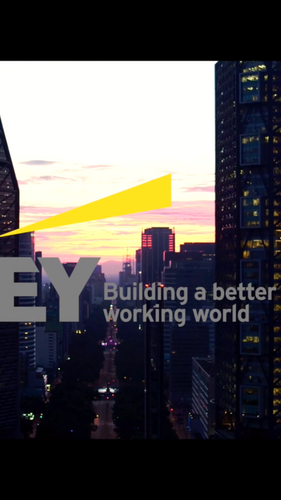 Una serie Documental de EY