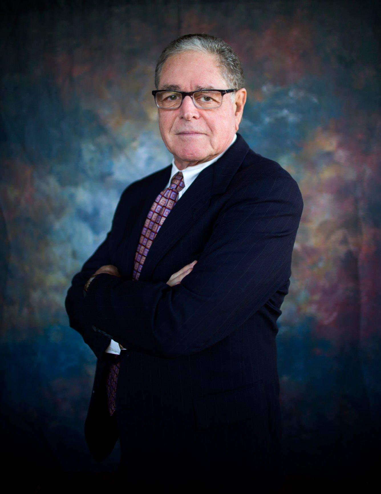 Dr. David A. Clayman, Ph.D.