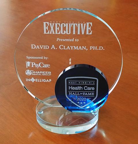 Dr. Clayman Award