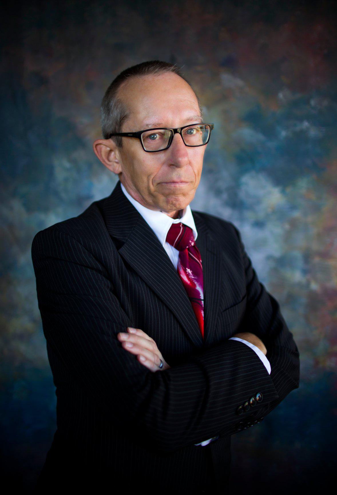 Dr. Steven Cody, Ph.D.