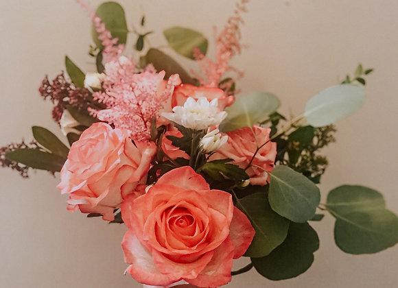 Valentines Bouquet Prebook
