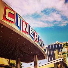 ArcLight Cinerama Dome