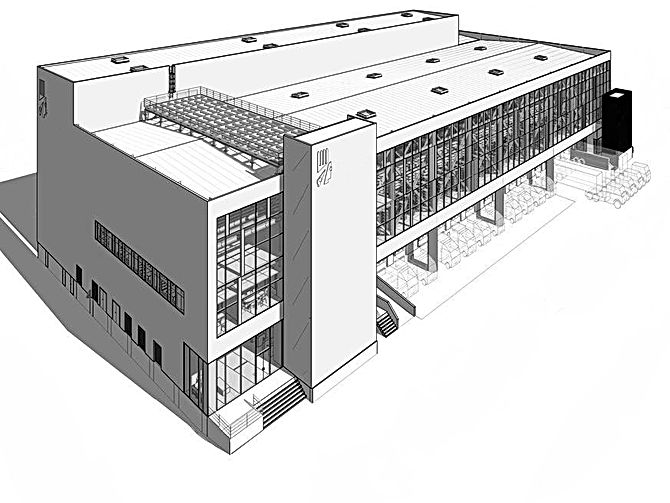 Bodegas/Naves Industriales en Renta