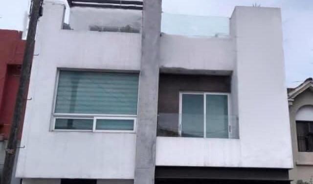 CASA EN CIMA DE LAS CUMBRES