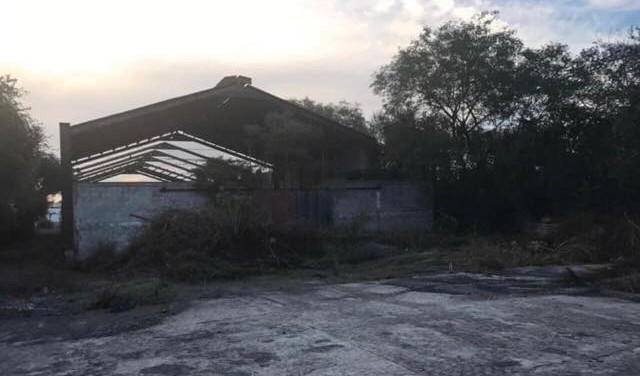 TERRENO EN JUAREZ CENTRO