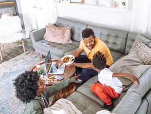 5 actividades en casa que puedes hacer en familia durante el COVID-19