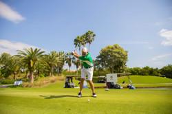 Annual Golf & Tennis Tournament 2014