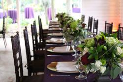 Flamingo garden wedding / wedding planner miami broward
