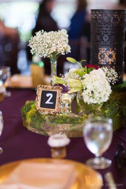 flamingo garden weddings / wedding planner miami broward
