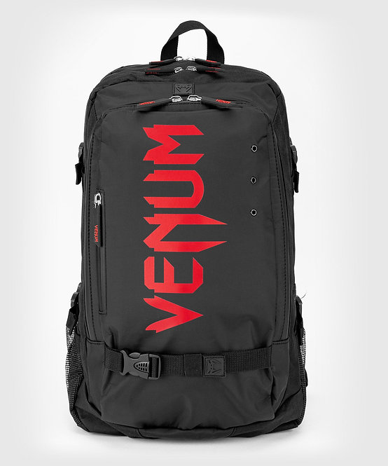 School Venum Backpack Red/Gold