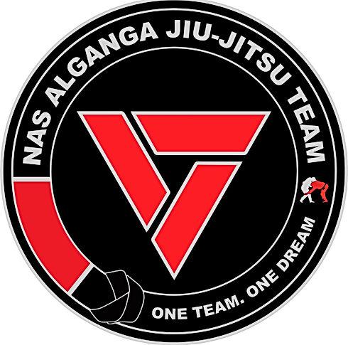 Nas Alganga Jiu-Jitsu Team