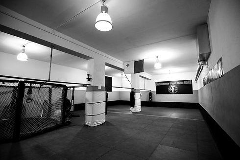 MMA gym Malta