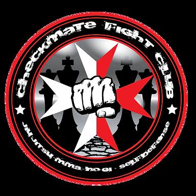 Checkmate malta MMA Logo
