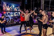 Clive Cauchi MMA Wins
