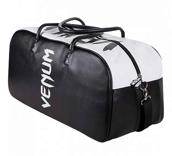 Venum Gym Bag (extra large) Black/Ice