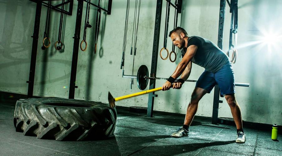 tyre hammer training malta