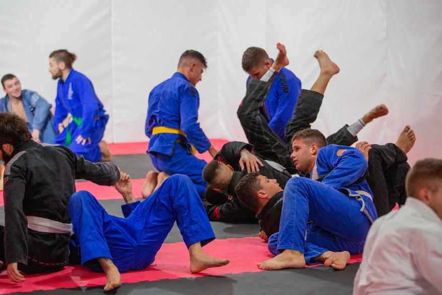 Jiu-Jitsu Classes Malta