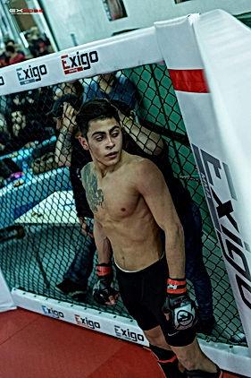 MMA Malta