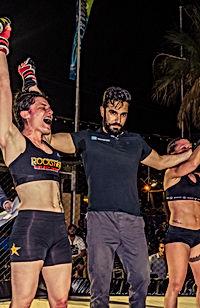 MMA Marilyn Micallef
