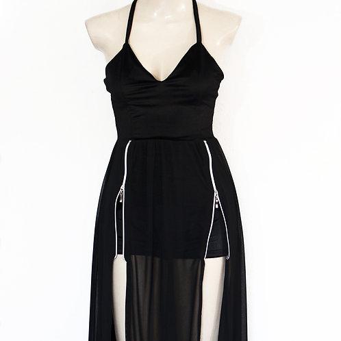 BLACK MAGIC DRESS