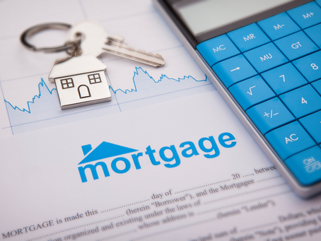 From mortgage prisoner to financial freedom