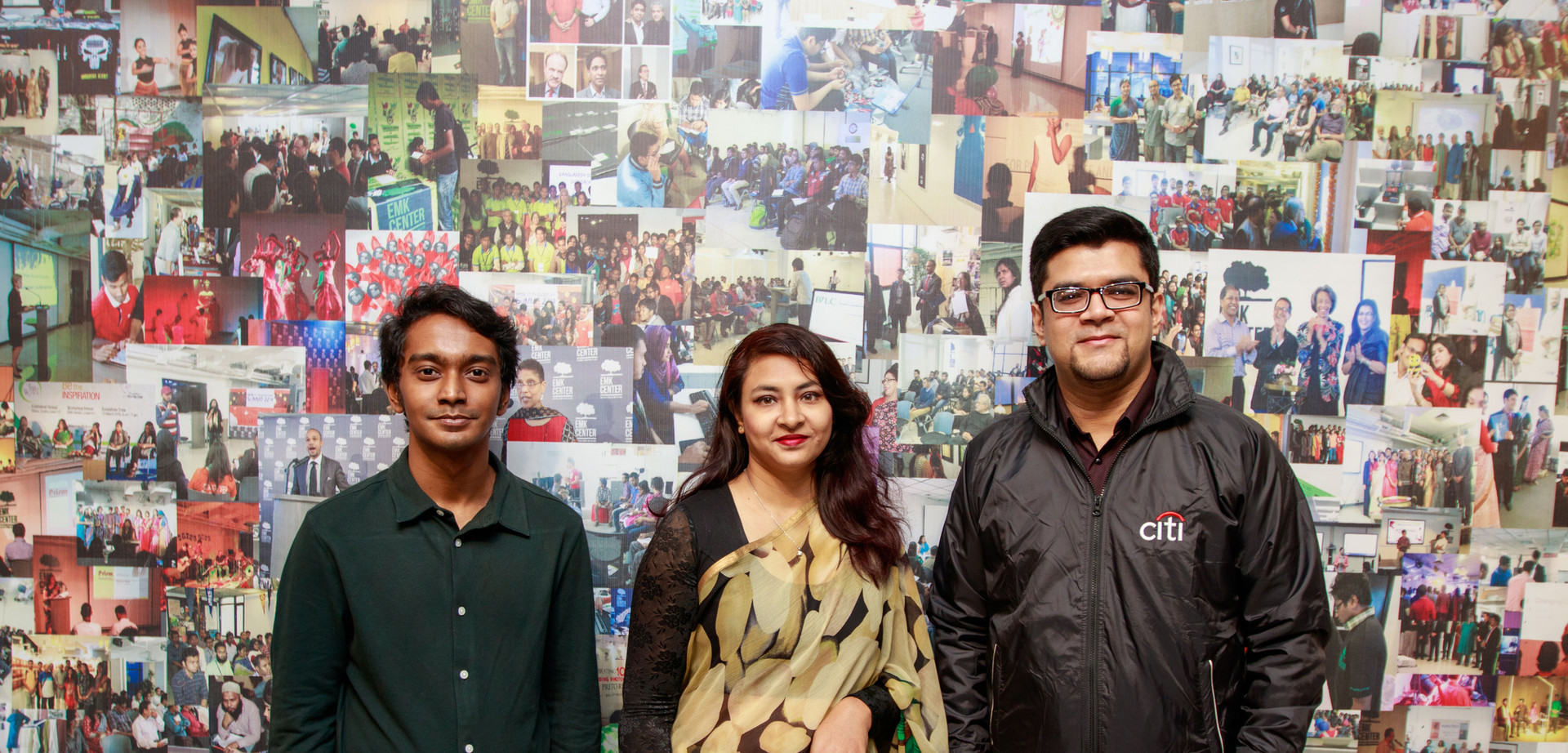 Bangladesh National Dialogue 2019