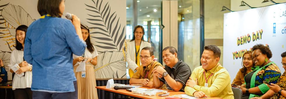 Indonesia National Dialogue 2019