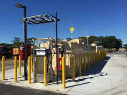 Joint Fuel Facility
