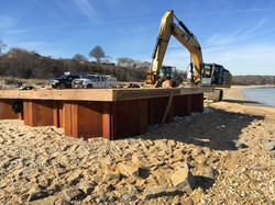 Broadview Pier Restoration