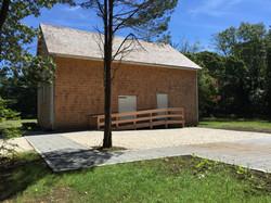 Duck Creek Barn