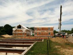 St Michael's Senior Housing Project