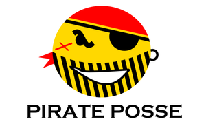 The Pirate Posse... and Street Names.