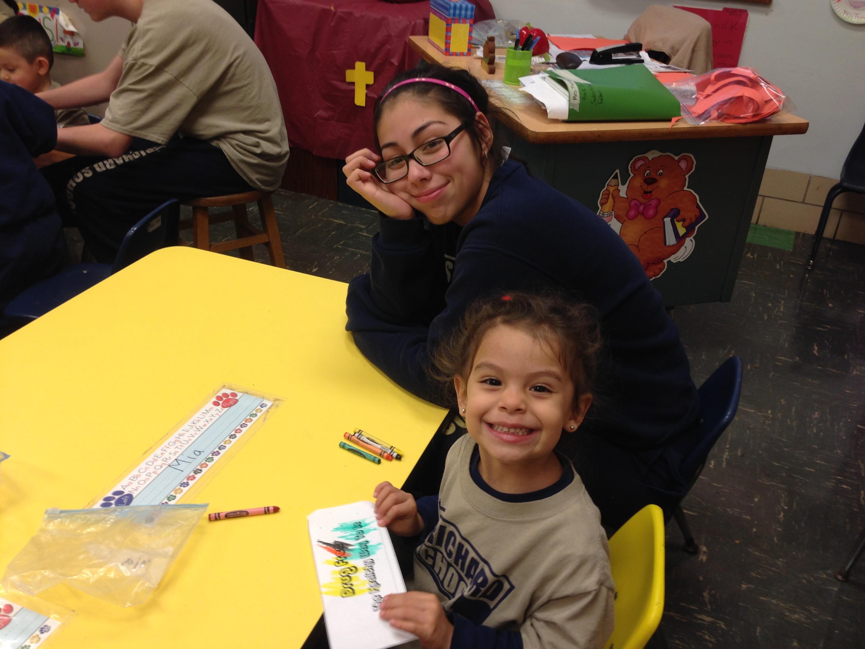 St  Richard School - Chicago - 3-year-old Preschool to 8th Grade