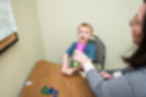 SpeechTherapy