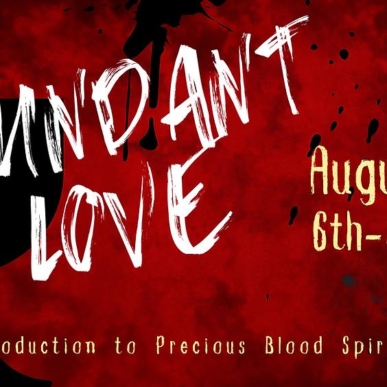 Abundant Love: A Precious Blood Retreat