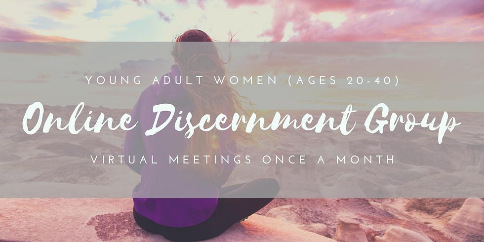 Virtual Discernment Group