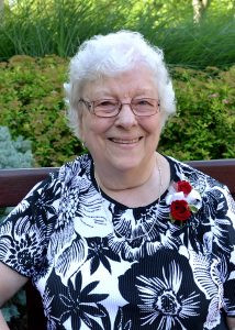 Sister Spotlight - Sr. Mary Lou