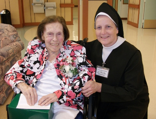 Carmelite Sisters of Aged & Infirm