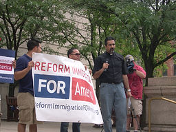 Immigration Reform Rally.JPG