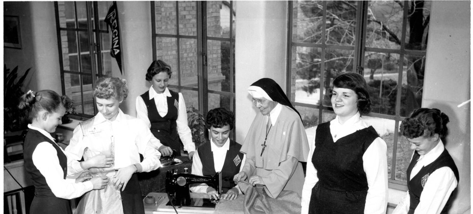 Sisters of the Precious Blood