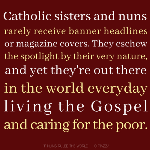 Catholic Sisters